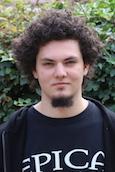 Pascal Nöldelchen Tagespraktikant