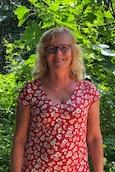Christine Wilke - staatlich anerkannte Erzieherin